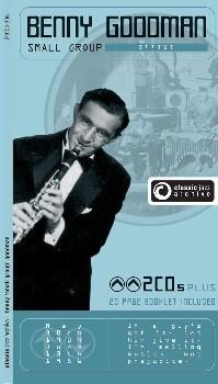 Classic Jazz Archive: Benny Goodman - Small Group