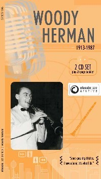 Classic Jazz Archive: Woody Herman