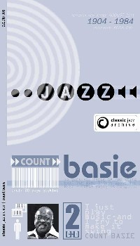 Classic Jazz Archive: Count Basie