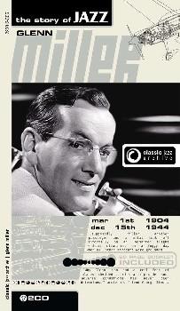Classic Jazz Archive: Glenn Miller