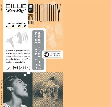 Classic Jazz Archive: Billie Holiday