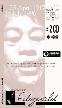 Classic Jazz Archive: Ella Fitzgerald