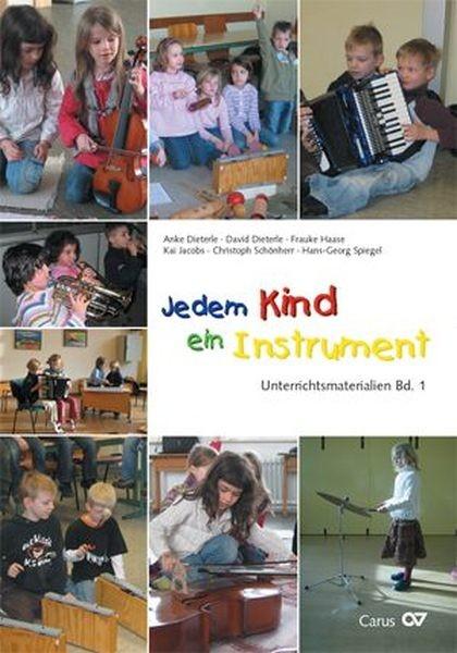 .: Jedem Kind ein Instrument 1