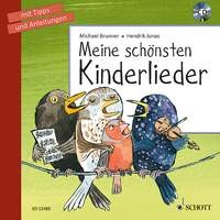Brunner, Michael: Meine schönsten Kinderlieder