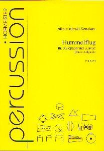 Rimski-Korsakow, Nikolai: Hummelflug