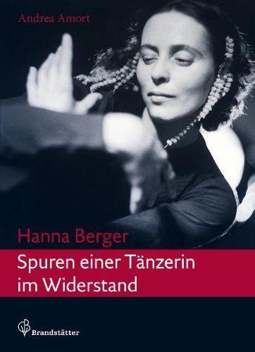 Amort, Andrea: Hanna Berger