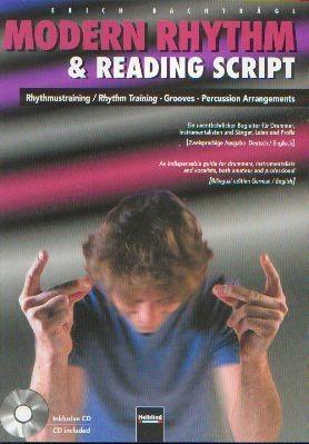 Bachträgl, Erich: Modern Rhythm & Reading Script