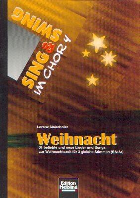 Maierhofer, Lorenz: Weihnacht
