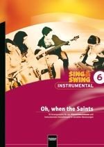 Sing & Swing: Oh, when the Saints