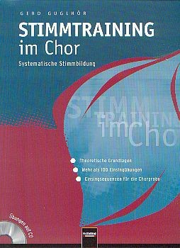 Guglhör, Gerd: Stimmtraining im Chor