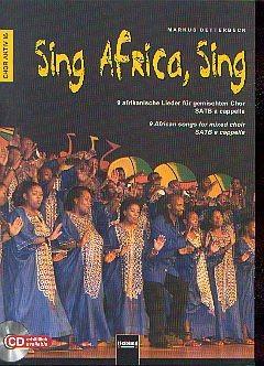 Detterbeck, Markus: Sing Africa, Sing