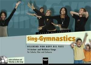 Maierhofer, Lorenz (1956): Sing-Gymnastics