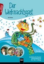 Führe, Uli: Der Weihnachtsgast - Heft + CD