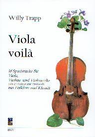 Trapp, Willy: Viola voilà