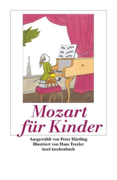 Härtling, Peter: Mozart für Kinder