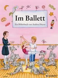 Hoyer, Andrea: Im Ballett