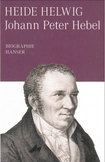 Helwig, Heide: Johann Peter Hebel