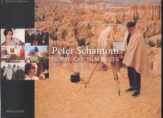 Hoffmann, Hilmar: Peter Schamoni