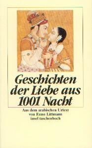 .: Geschichten der Liebe aus 1001 Nacht