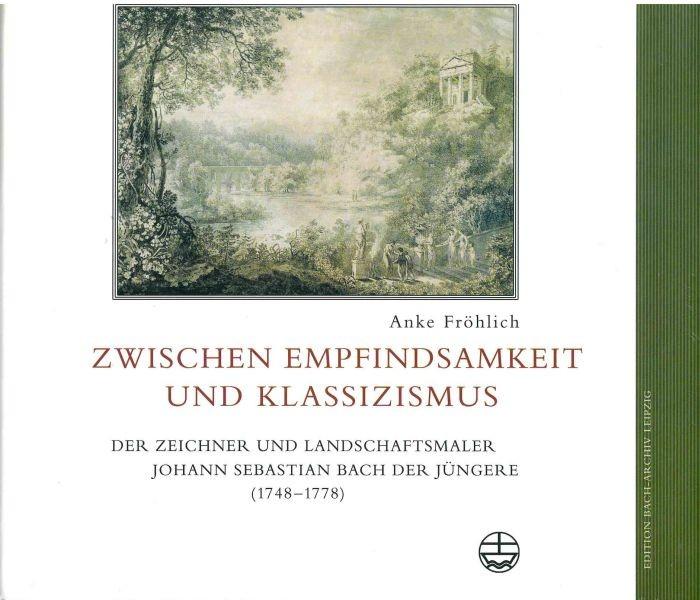Fröhlich, Anke: Zwischen Empfindsamkeit und Klassizismus