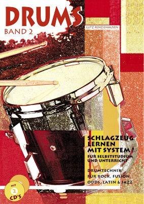 Renziehausen Lutz: Drums 2