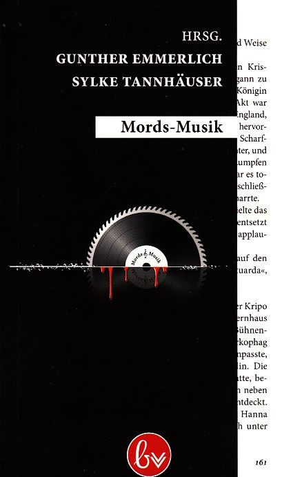 Emmerlich, Gunther & Tannhäuser, Sylke: Mords-Musik