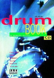 Dahmen, Udo: Drum Book