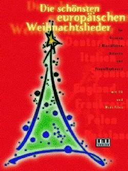 AMA: Die schönsten europäischen Weihnachtslieder