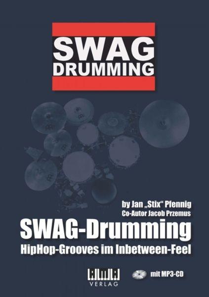 Pfennig Jan: Swag Drumming