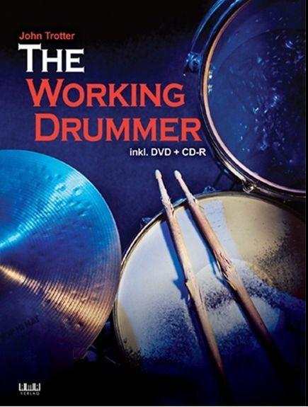 Trotter John: The working drummer