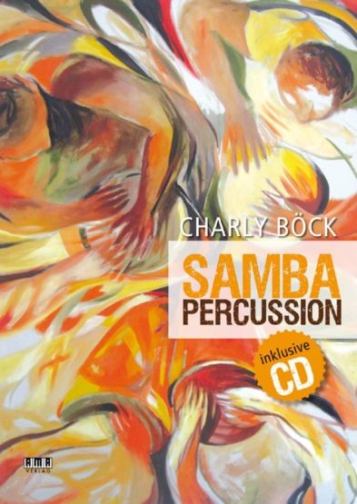 Boeck, Charly: Samba Percussion