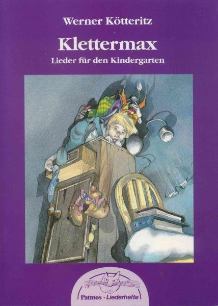 Kötteritz, Werner: Klettermax