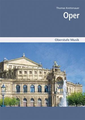 Krettenauer, Thomas: Oper