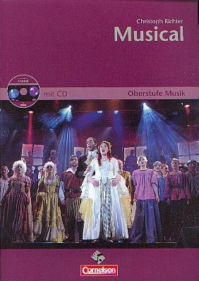 Richter, Christoph: Musical - mit CD