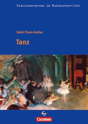 Thum-Gabler, Heidi: Tanz