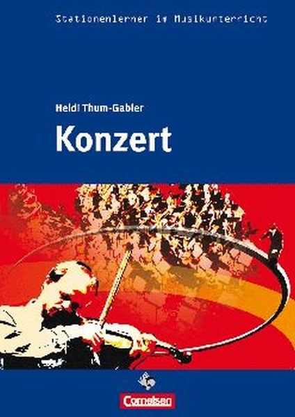 Thum-Gabler, Heidi: Konzert mit CD