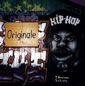 Neumann, Friedrich: Hip-Hop Original-CD