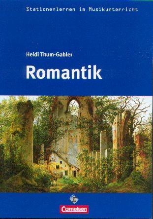 Thum-Gabler, Heidi: Romantik mit CD