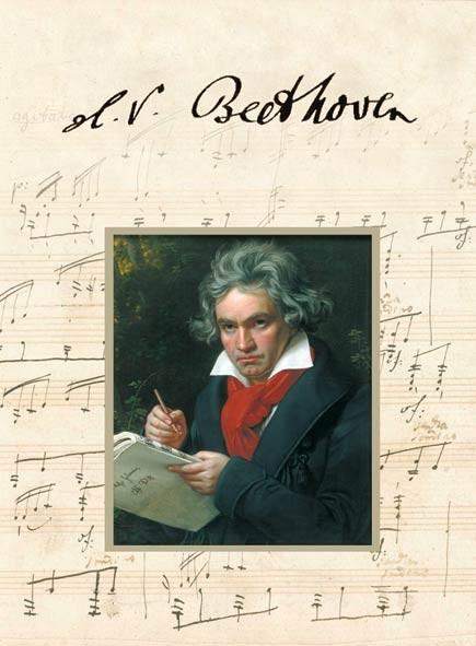 Lugert, Wulf Dieter: Ludwig van Beethoven