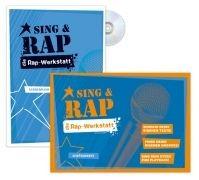 Cramer, Hubert: Sing & Rap Die Rap-Werkstatt Media-Paket