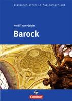 Thum-Gabler, Heidi: Barock inkl. CD