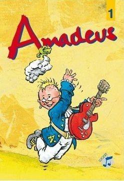 Lugert: Amadeus 1