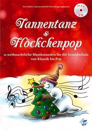 Gimbel, Uta: Tannentanz & Flöckchenpop
