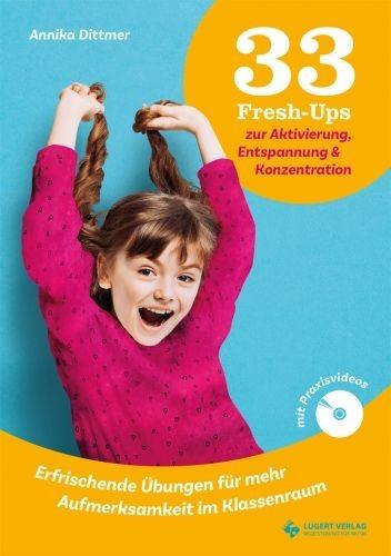 Dittmer, Annika: 33 Fresh-Ups