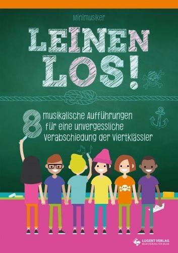 Lütke-Lefert, Lars + Backhaus, Till: Leinen los!