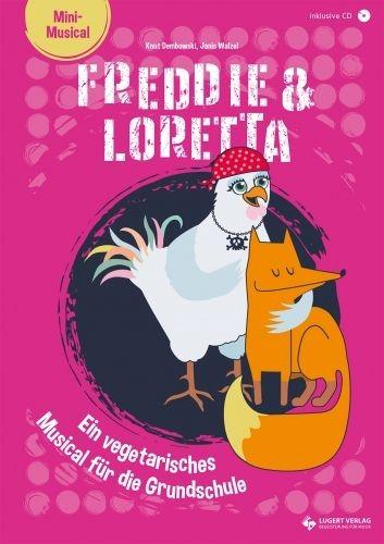 Freddie & Loretta