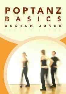 Junge, Gudrun: Poptanz Basics-DVD