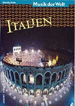 .: Musik der Welt Italien