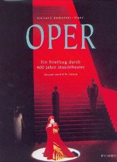 Somerset-Ward, Richard: Oper