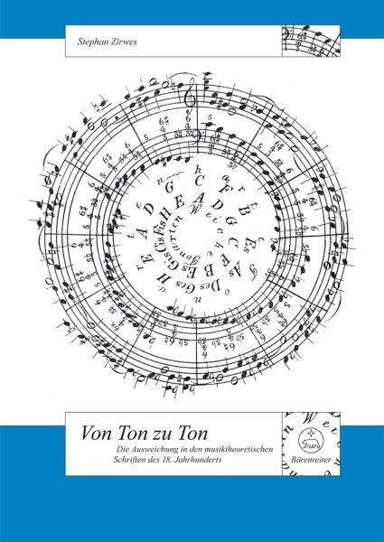 Zirwes, Stephan: Von Ton zu Ton